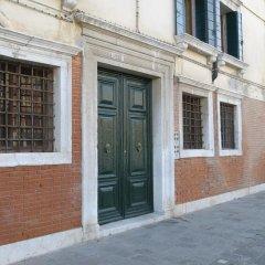 Отель Riva De Biasio Италия, Венеция - отзывы, цены и фото номеров - забронировать отель Riva De Biasio онлайн вид на фасад фото 3