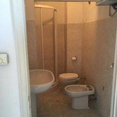 Отель Casa Loretta Италия, Монтоне - отзывы, цены и фото номеров - забронировать отель Casa Loretta онлайн ванная фото 2