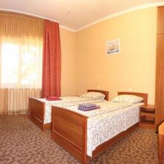 Гостиница Laguna Стандартный номер с 2 отдельными кроватями фото 3