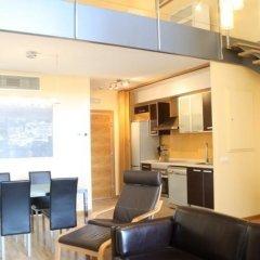Отель Oh My Loft Valencia Апартаменты с различными типами кроватей фото 23