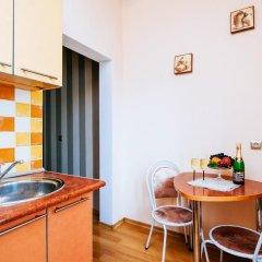 Гостиница Vip-kvartira Kirova 1 Апартаменты с различными типами кроватей фото 9