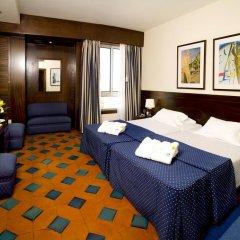 Hotel Algarve Casino 5* Стандартный номер с различными типами кроватей