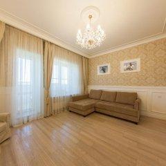 Гостиница ImperialApart Moskovskiy комната для гостей фото 5