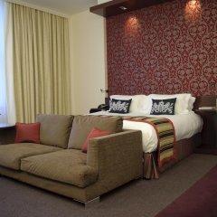 Отель Canal House Suites at Sofitel Legend The Grand Amsterdam 5* Полулюкс фото 4