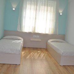 Отель Grand White City 3* Стандартный номер с двуспальной кроватью фото 13