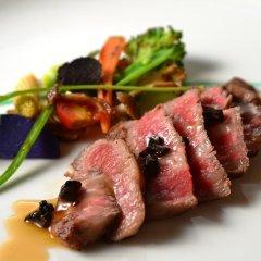 Отель Resort Kumano Club Начикатсуура питание фото 3