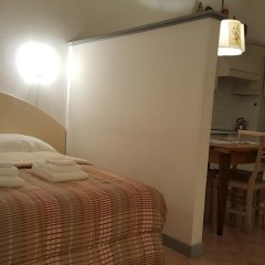 Отель ViaRoma Suites - Florence Студия с различными типами кроватей фото 13