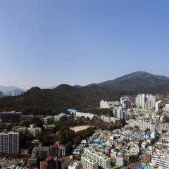 Отель Citadines Haeundae Busan фото 7