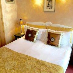 Отель Villa La Tour 3* Стандартный номер фото 22