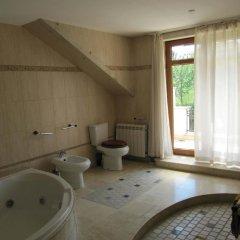 Отель Villa Sunset Болгария, Варна - отзывы, цены и фото номеров - забронировать отель Villa Sunset онлайн сауна