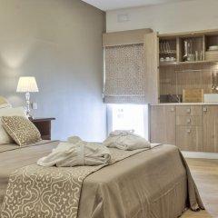Отель Palazzo Violetta 3* Люкс с различными типами кроватей фото 25
