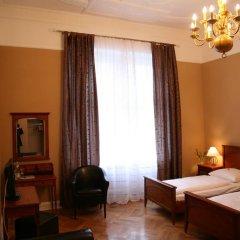 Hotel-Maison Am Olivaer Platz комната для гостей фото 3