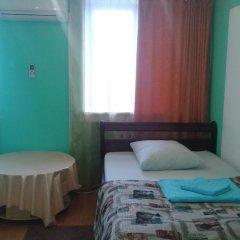 Гостиница Аэро Стандартный номер с различными типами кроватей фото 11