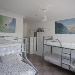 Отель Latas Surf House спа