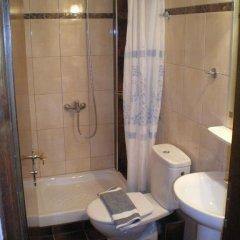 Отель Haus Despina ванная