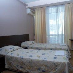 Отель Sezoni South Burgas Стандартный номер с двуспальной кроватью фото 6