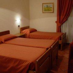 Отель Convitto Della Calza 3* Стандартный номер