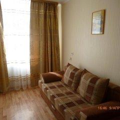 Гостиница ВикторияОтель на Советской Апартаменты разные типы кроватей фото 11
