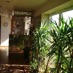 RJ Hotel интерьер отеля фото 2
