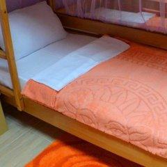 Баллет Хостел Кровать в женском общем номере с двухъярусной кроватью фото 12
