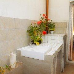 Отель Sogno Vacanze Siracusa Италия, Сиракуза - отзывы, цены и фото номеров - забронировать отель Sogno Vacanze Siracusa онлайн ванная