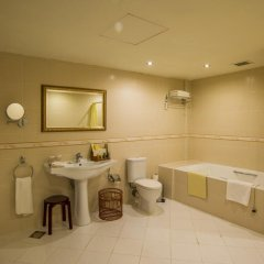 Grand Hotel Excelsior Флориана ванная фото 2