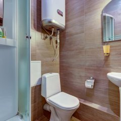 Гостиница Меблированные комнаты Елизавета в Санкт-Петербурге - забронировать гостиницу Меблированные комнаты Елизавета, цены и фото номеров Санкт-Петербург ванная