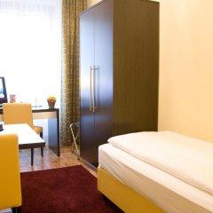 Отель Appartments in der Josefstadt комната для гостей фото 5