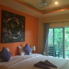 Baan Suan Ta Hotel 2* Стандартный номер с различными типами кроватей фото 22