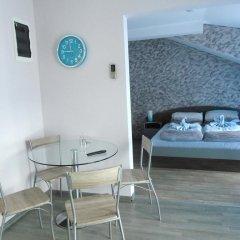 Отель Solaris Aparthotel 3* Улучшенные апартаменты фото 12