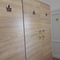 Отель Guest House West Yerevan ванная