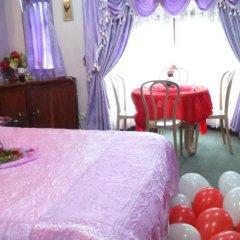 Отель Heavenly Home Inn 2* Стандартный номер с различными типами кроватей фото 13