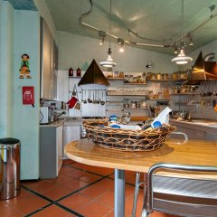 Отель Villa Rose Antiche Италия, Реггелло - отзывы, цены и фото номеров - забронировать отель Villa Rose Antiche онлайн питание фото 3