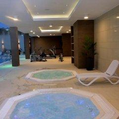 Гостиница «Виктория-2» бассейн фото 2