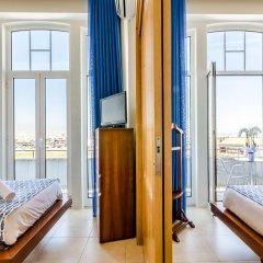 Отель Apartamentos do Mar Peniche Португалия, Пениче - отзывы, цены и фото номеров - забронировать отель Apartamentos do Mar Peniche онлайн комната для гостей фото 5