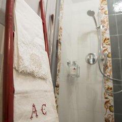 Отель San Petronio Suite Италия, Болонья - отзывы, цены и фото номеров - забронировать отель San Petronio Suite онлайн ванная фото 2