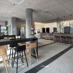 Aalborg Airport Hotel 3* Стандартный номер с различными типами кроватей фото 11