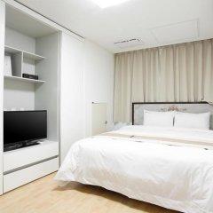 Hotel Eastern I 2* Стандартный номер с различными типами кроватей