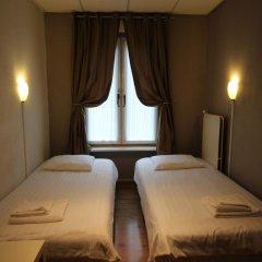 Budget Hotel Barbacan 2* Номер с общей ванной комнатой с различными типами кроватей (общая ванная комната) фото 4