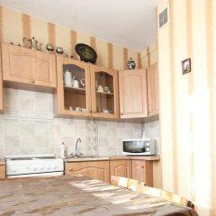 Гостиница ApartLux Наметкина Suite 3* Апартаменты с разными типами кроватей фото 11