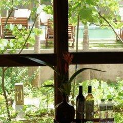 Отель Bauhinia Resort 3* Бунгало с различными типами кроватей фото 10