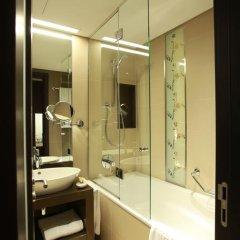 Гостиница Шератон Палас Москва 5* Улучшенный номер с различными типами кроватей фото 13