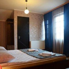 Отель Old Villa Metekhi Грузия, Тбилиси - отзывы, цены и фото номеров - забронировать отель Old Villa Metekhi онлайн комната для гостей фото 4