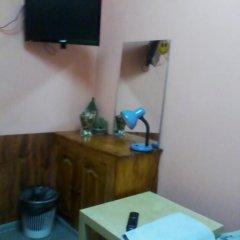 Хостел Smiles Номер с различными типами кроватей (общая ванная комната) фото 11