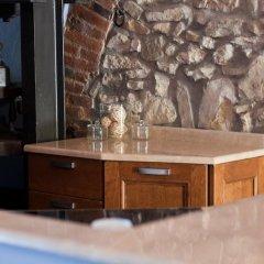 Отель Relais Villa Belvedere 3* Улучшенная студия с различными типами кроватей фото 9