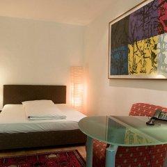Hotel Kunsthof 3* Стандартный номер с различными типами кроватей фото 3