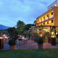 Hotel Pazeider Марленго фото 6
