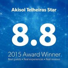 Отель Akicity Telheiras Star Португалия, Лиссабон - отзывы, цены и фото номеров - забронировать отель Akicity Telheiras Star онлайн