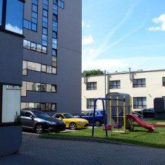Апартаменты Mindaugo Apartment 23A детские мероприятия