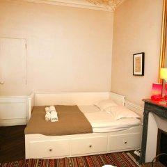Отель Large 2 Bedrooms Latin Quarter (338) комната для гостей фото 5